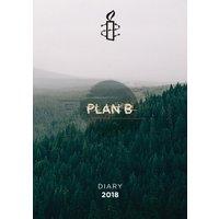 Amnesty Plan B 2018 Diary