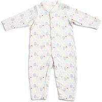 My 1st Friend Baby Footless Sleepsuit