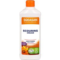 Sodasan Scouring Cream - 500ml