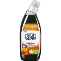 Sodasan Toilet Power Gel - 750ml.