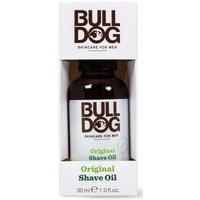 Bulldog Original Shave Oil - 30ml
