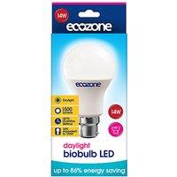 Ecozone B22 Daylight LED Bi...