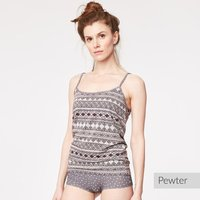 Thought Jessica Bamboo Singlet