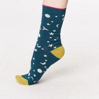 Thought Georgia Bamboo Socks