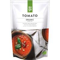 Auga Organic Creamy Tomato Soup - 400g