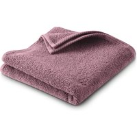 Barcelona Guest Towel - Light Plum - 30 x 50cm