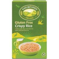 Natures Path Organic Crispy Rice 284g
