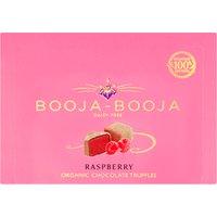 Booja Booja Raspberry Truffles - 69g
