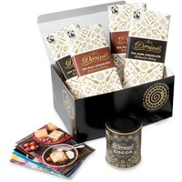 Divine Baking Chocolate Hamper at Natural Collection