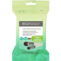 Eco Tools Make Up Brush Cleansing Cloths