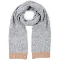 Ally Bee British Alpaca Blend Wool Wrap - Small