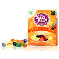 The Jelly Bean Factory Fruit Cocktail - 75g