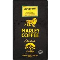 Marley Lively Up Espresso Roast Ground Coffee - 227g
