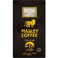 Marley Buffalo Soldier Dark Roast Ground Coffee - 227g