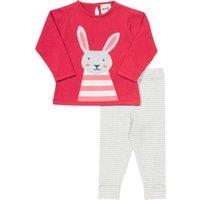 Kite Bunny Knit Set