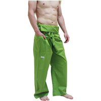 Marzipants Full Length Trousers - Olive