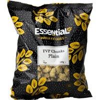 Essential Trading TVP Chunks - Plain - 500g.