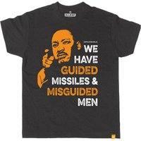 All Riot Martin Luther King T-shirt