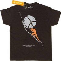 All Riot Myth Of Sisyphus T-shirt