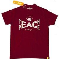 All Riot 'Teach Peace' T-Shirt