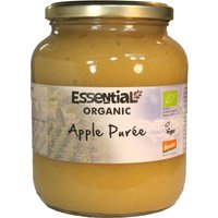 Essential Trading No Added Sugar Apple Puree - 700g