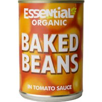 'Essential Trading Baked Beans - 400g