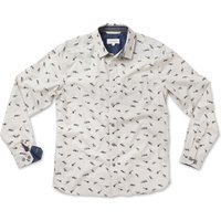 Thought Mens Organic Cotton Mitchel Shirt