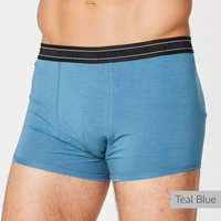 Thought Men's Bamboo Arthur Boxer Briefs