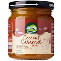 Nature's Charm Coconut Caramel Sauce - 200g.