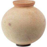 Hendra Reclaimed Clay Pot - Large