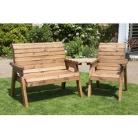 Three Seater Companion Set