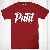 Mens Punt Fair Wear Cotton T-Shirt