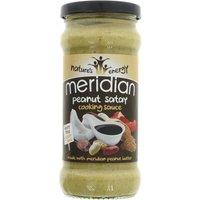 Meridian Peanut Satay - 350g