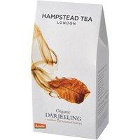 Hampstead Tea & Coffee Organic Darjeeling Leaf Tea - 100g