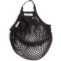 Organic Short Handled String Shopping Bag