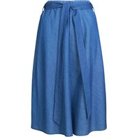 Bibico Anna Swing Skirt - Denim