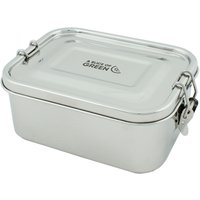 A Slice of Green Doda Leak Resistant Stainless Steel Lunch Box
