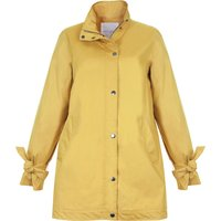 Thought Mustard Kesha Coat