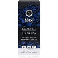 Khadi Herbal Hair Colour - Pure Indigo  - 100g