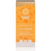 Khadi Herbal Hair Colour Blonde - Light Blonde - 100g