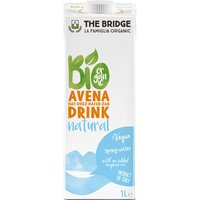 The Bridge Oat Drink - 1L.