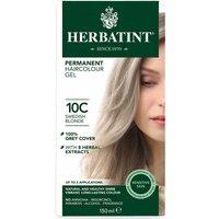 Herbatint Permanent Hair Dye - 10C Swedish Blonde - 150ml