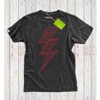 Mens Ride the Lightning Fair Wear Cotton T-Shirt