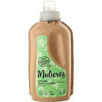 Mulieres Natural Organic Multi Cleaner - Nordic Pine - 1L.