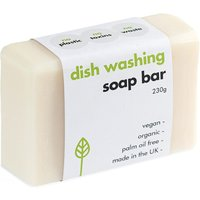 ecoLiving Dish Soap Bar - 230g.