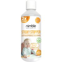 Nimble Sticky Stopper Refill Bottle - 500ml.