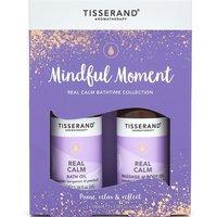 Tisserand Mindful Moment Gift Set.