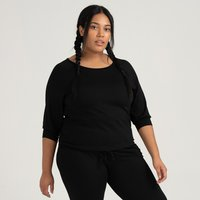 Asquith Bamboo Embrace Tee.