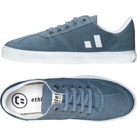 Ethletic Fairtrade Root Sneaker - Workers Blue.