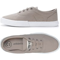 Ethletic Fairtrade Randall Sneaker - Frozen Olive.
